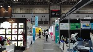 [展示会]8月4日まで開催中 SPORTEC 2016 ~日本最大級のスポーツ・健康産業総合展示会~